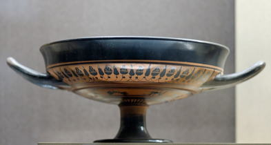 Kylix Band Cups